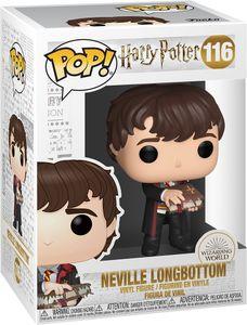 Harry Potter - Neville Longbottom 116 - Funko Pop! - Vinyl Figur