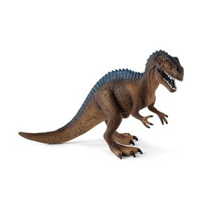 Schleich - Tierfiguren, Acrocanthosaurus; 14584