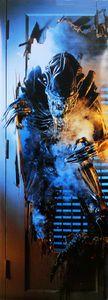 Alien Poster - Langbahnposter