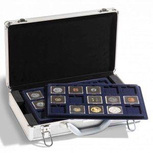 Münzkoffer Cargo L6 für 90 Münzen bis 50mm