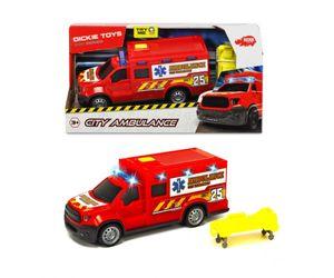 DICKIE City Ambulance | 203713013
