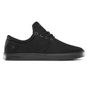 Etnies - Barrage SC 4101000464/004 Black/Black/Black Herren Skate Black Skateschuh Schuhe Vegan Größe 42 (UK 8) (US 9)