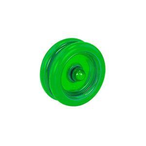 Henrys Tiger Snake, grün/gelb