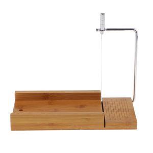 Seifenschneider  Messer Hebelmesser Cutter Handgemacht Seife Naturseife Holz