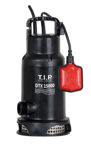 DTX 15000 Schmutzwasser-Tauchpumpe