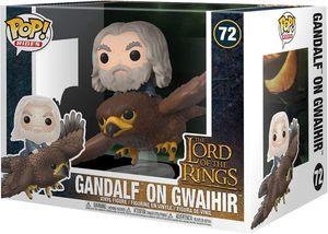 Der Herr der Ringe - Gandalf On Gwaihir 72 - Funko Pop! - Vinyl Figur