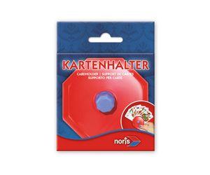 Noris Spiele Spielkartenhalter aus Kunststoff; 606154619
