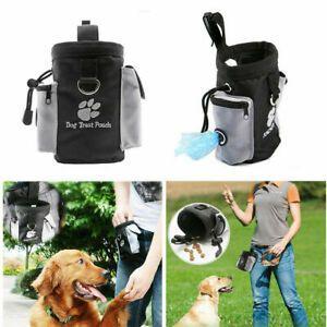 Leckerlibeutel Snackbeutel Futtertasche Haustier Training Hund Futterbeutel Bag