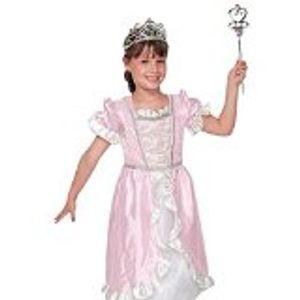 Melissa & Doug Princess Role Play Costume Set (Age 3 - 6)