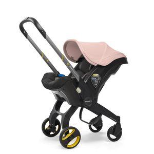 Doona plus Babyschale Kollektion 2019, Farbe:Blush Pink / rosé