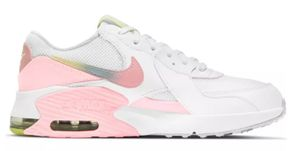 Nike Air Max Excee Kinder - weiss