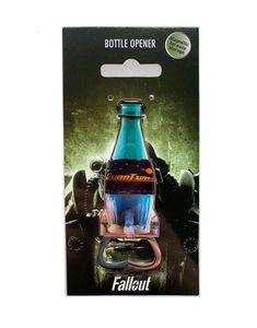 FaNaTtik Fallout Flaschenöffner Quantum FNTK-FLT-003