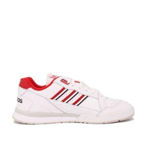 Adidas Originals A.R. Trainer Herren Schuhe Sneaker Leder EF5945 UK 8,5 42 2/3
