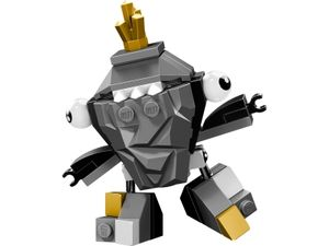 41505   LEGO® Mixels SHUFF Sammelfigur Actionfigur Figur  NEU