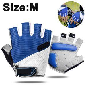 Fitness Handschuhe,Trainingshandschuhe für Damen und Herren - Fitness Handschuhe für Krafttraining,Bodybuilding,Kraftsport & Crossfit Training