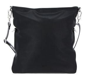 ESPRIT Basic Flip Over Shoulder Bag Black