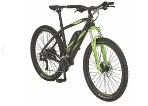 Prophete Graveler Alu-ATB e3.0 27,5 E-Bike