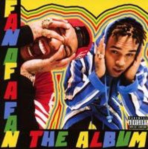 Brown,Chris & Tyga-Fan of A Fan The Album (Deluxe