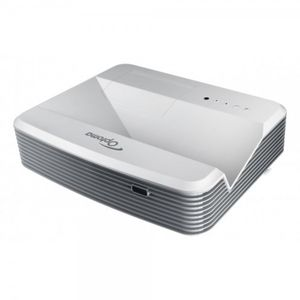 Optoma EH320USTi - DLP-Projektor - 3D - 4000 ANSI-Lumen - Full HD (1920 x 1080)