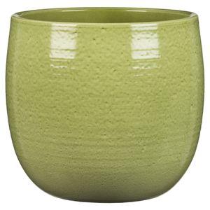 Glazing green Übertopf 765/18cm