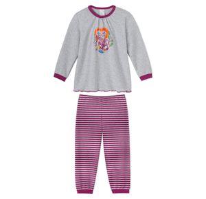 Schiesser  - Mädchen-Pyjama Gr. 140