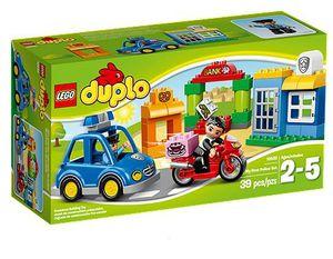 LEGO Duplo Polizei 10532
