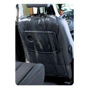Rückenlehn-Schutz transparent, abwaschbar
