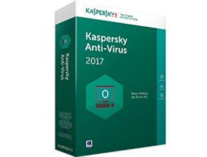 Kaspersky Anti-Virus - Erneuerung der Abonnement-Lizenz (1 Jahr) - 1 PC - Win - Deutsch