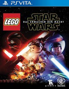 LEGO Star Wars, Das Erwachen der Macht, 1 PSV-Spiel