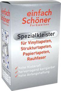 einfach Schöner Spezialkleister 2x250g Tapetenkleister Kleister Tapeten Vinyl