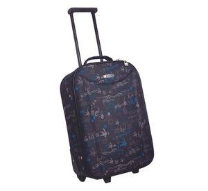 Stefano Kindertrolley Koffer Trolley Bordcase Reisegepäck