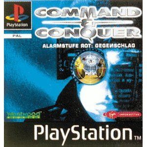 Command & Conquer 2 - Alarmstufe Rot Gegenschlag
