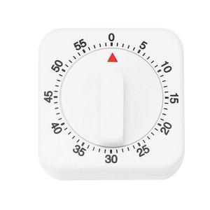 60 Minuten mechanischer Timer mit Alarm zum Kochen in der Küche ZJL60917052