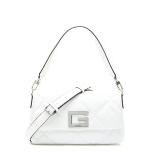 Guess White Brightside  Weiss - Große one size
