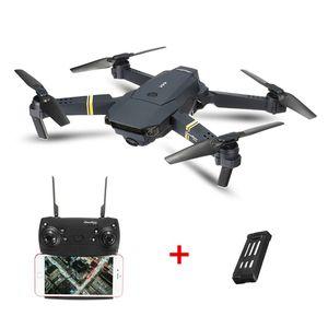 Eachine E58 HD Kamera Drohne Altitude Hold Hover Headless WiFI FPV RC Quadcopter