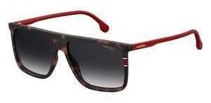 Carrera Sonnenbrillen 172/N/S 063 Herren Braun/Rot