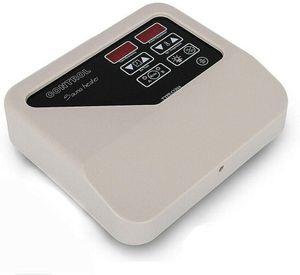 3-9 KW Saunasteuerung Saunasteuergerät Externer Controller Steuergerät  Sauna Steuerung Mit Temperaturanzeige  für Saunaofen