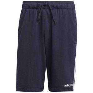 Adidas Essentials 3 Stripes Shorts Regular Legend Ink M
