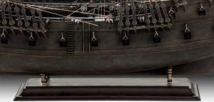 Revell Black Pearl - Schiff-Modellbausatz; 5699
