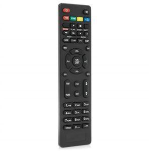 Anadol Original Ersatz Fernbedienung passend HD 200+ Plus Sat Receiver
