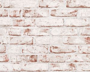 Livingwalls selbstklebendes Panel pop.up Panel 3D beige braun creme 2,50 m x 0,52 m  955701