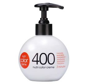 REVLON Nutri Color Creme 400 Mandarine 270 ml