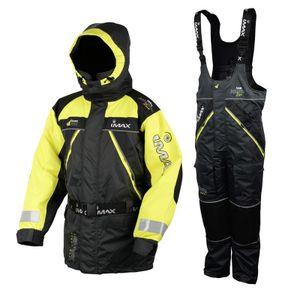 Imax Atlantic Race Floatation Suit sz XL - 2pcs Schwimmanzug