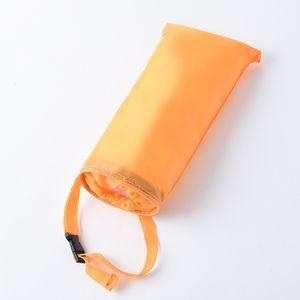 Autositzrückseite Hängetaschenhalter Container Aufbewahrungsorganisator,Farbe: Orange