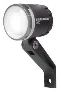LED-Scheinw.Trelock Veo 50 LS 383 / Veo 50, 600/6, ZL 940,sw
