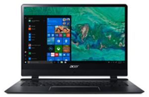 Acer Swift 7 SF714-51T -M97L - Intel® Core™ i7 der siebten Generation - 1,30 GHz - 35,6 cm (14 Zoll) - 1920 x 1080 Pixel - 8 GB - 256 GB