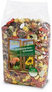 JR-Farm Garden Eichhörnchen-Schmaus   600g