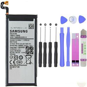 Akku Batterie für Samsung Galaxy S7 SM-G930F - EB-BG930ABE + WerkzeugSET