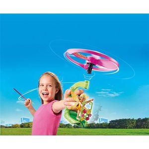 PLAYMOBIL Fairy Pull String Flyer, 70056