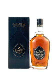 Frapin VSOP 0,7l, alc. 40 Vol.-%, Cognac  Frankreich